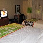 Fairfield Inn and Suites Portland Airport Foto