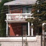 Φωτογραφία: Oliver House Bed and Breakfast