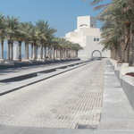 Doha, Museum for Islamic Art