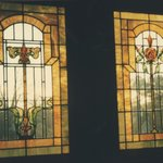 Stained Glass Manor- Oak Hall