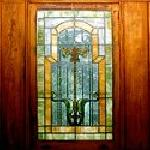 Stained Glass Manor - Oak Hall照片