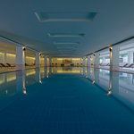 The Indoor Pool and The Recreation
