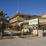 Aussie Settler Motel