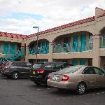  vue gnrale &#39;ECONO LODGE Kingman