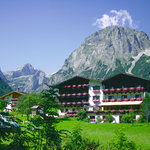 Alpengasthof Lammerhof