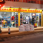 Foto de Merlin Divers - Kamala Diving Center