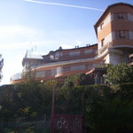 Ai Cerchi Hotel