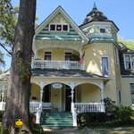 Sugar Magnolia Bed and Breakfast