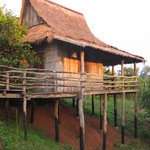 Foto de Tree Top Eco-Lodge