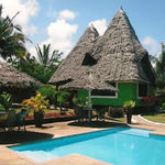 Holiday Villa Diani beach