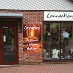 A great store for Woman's and childre's clothes