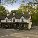 The Queen's Head - Troutbeck