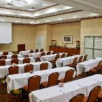 7500 Sq Ft of Banquet Space / Perfect for meetings & many other functions.