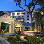 Hilton Garden Inn Ft. Lauderdale Airport-Cruise Port Dania