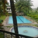 Foto de Star Beach Resort Goa
