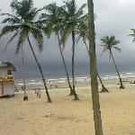 BEAUTIFUL COLVA BEACH