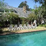 Foto de Melrose Place Guest Lodge