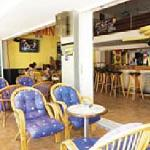 One of the biggest bar in town to enjoy your drink or food