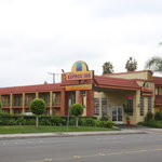 Anaheim Express Inn