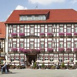 Ringhotel Weisser Hirsch