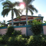 Doc's Beach House Restaurant
