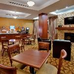 Foto van Holiday Inn Express Hotel & Suites Clarington - Bowmanville