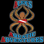 Alex's Aquatic Adventures