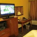 Hampton Inn Indianapolis-SW/Plainfield照片