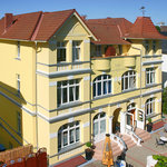 Hotel Villa Seeschlosschen