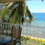 Photo de Heritage Park Hotel Honiara