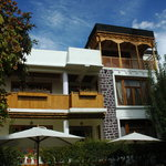 Hotel Pangong