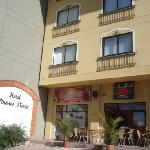 Photo of Hotel Pinares Plaza
