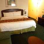 Φωτογραφία: Courtyard by Marriott Monroe Airport
