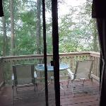 Foto de Mountain Top Lodge at Dahlonega