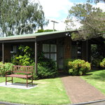 Photo of Grange Lodge Motel
