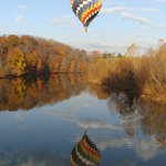 Blue Ridge Balloon - Private Flights