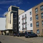 Premier Inn Cambridge - A14 J32의 사진