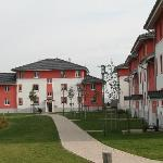  Hotelanlage