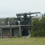 Guns of Fort Casey
