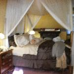Scenic Overlook Bed and Breakfast resmi
