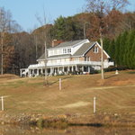 Scenic Overlook Bed and Breakfast