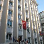 Photo de City Hotel Istanbul