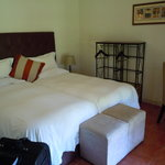  lonangua room