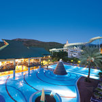 ‪Aquafantasy Aquapark Hotel & SPA‬