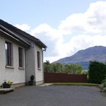 Meadowlea B&B Carlingford View