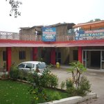 Hotel Vrindavan