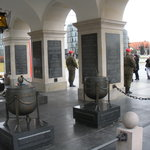 Tomb of the Unknown Soldier (Grob Nieznanego Zolnierza)