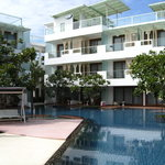 Foto de The Sea-Cret, Hua Hin