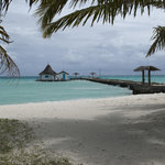 Фотография Rihiveli Beach Resort