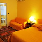B&B La Bouganville Napoli